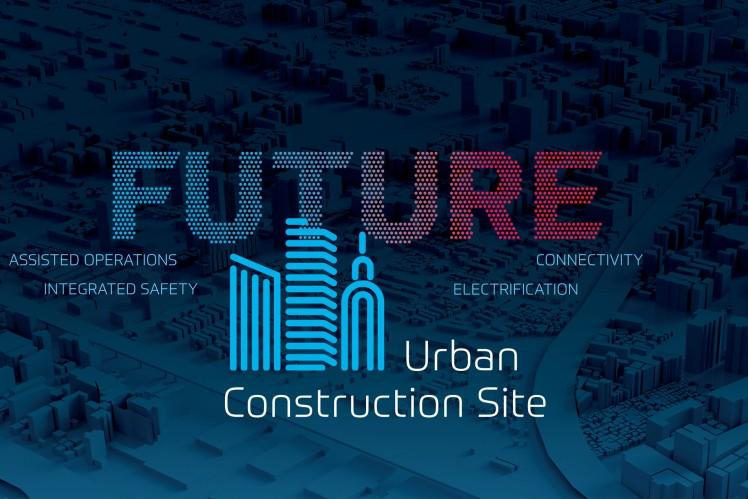 Emissionsfrei, effizient und sicher: Die urbane Baustelle der Zukunft