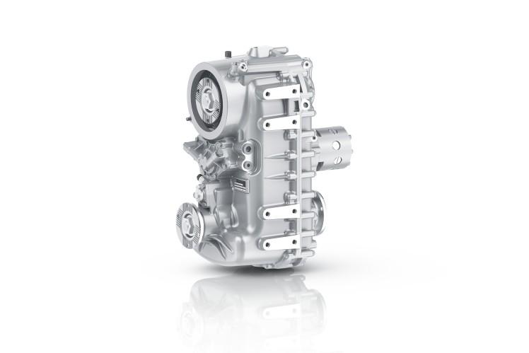 Verteilergetriebe VG 750|400