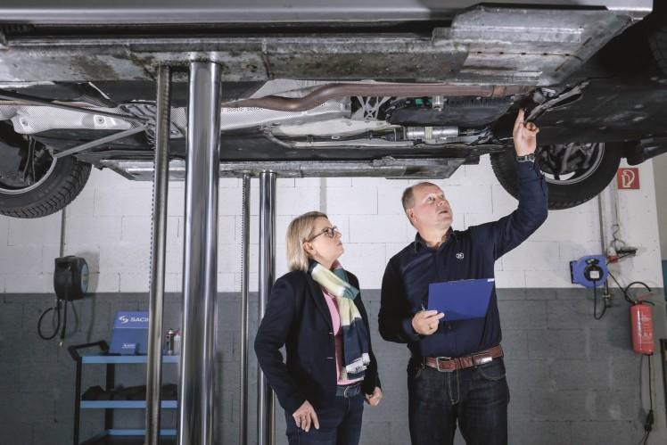 Kompetenzzentrum offeriert Getriebe-Know-how aus erster Hand