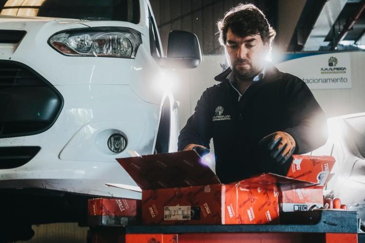 ZF Aftermarket macht Werkstätten fit für den Aftermarket der Zukunft