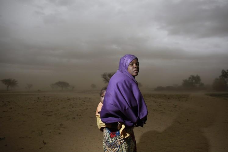 """Hand in Hand für """"ZF hilft."""": ZF-Mitarbeiter unterstützen Bedürftige weltweit"""