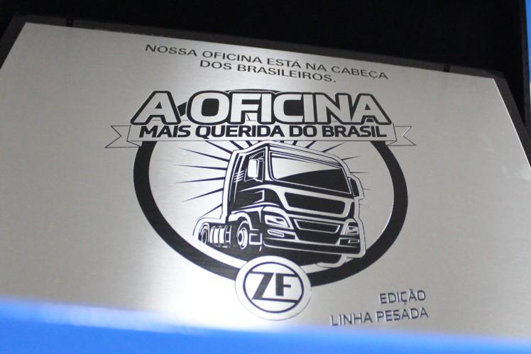 ZF Aftermarket - Oficina Mais Querida do Brasil