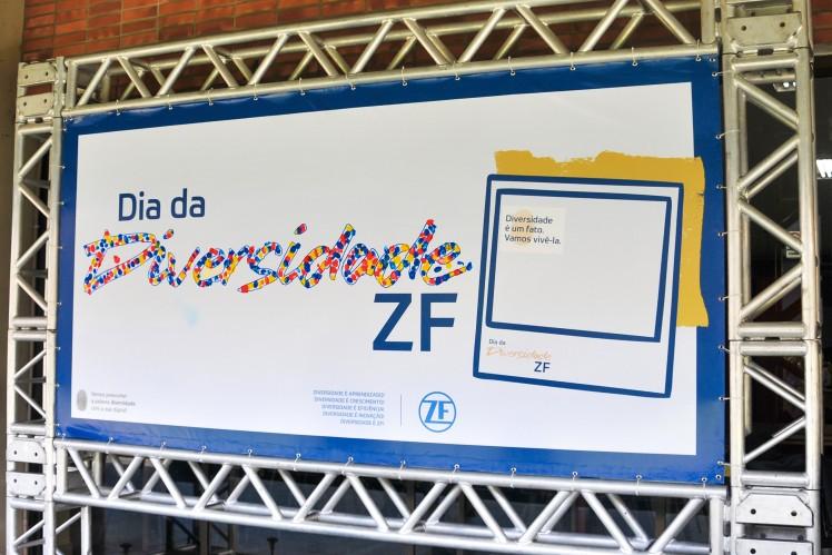 """ZF promove o """"Dia da Diversidade"""" em ação global"""