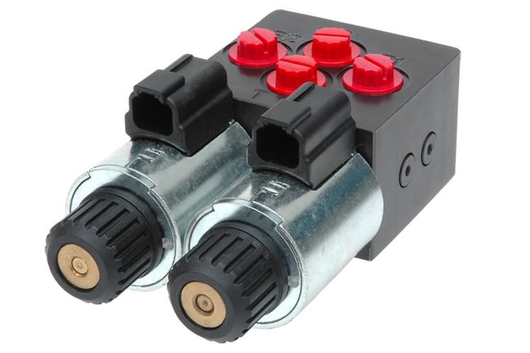 ZF Electrohydraulic Brake Valve (EBV)