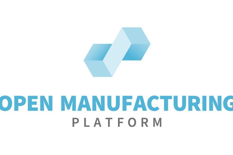Open Manufacturing Platform - Logo