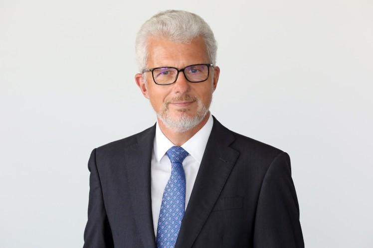 Michael Hankel, ZF