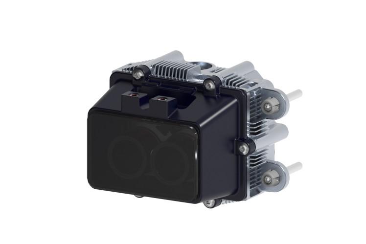 ibeoNEXT 固态激光雷达系统