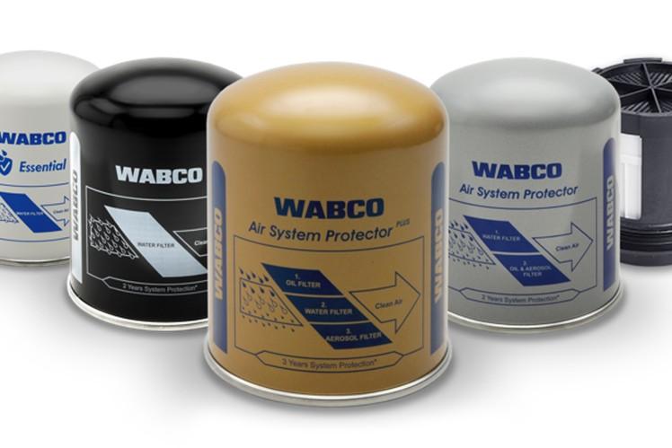 ZF WABCO Air System Protector Kartuschen