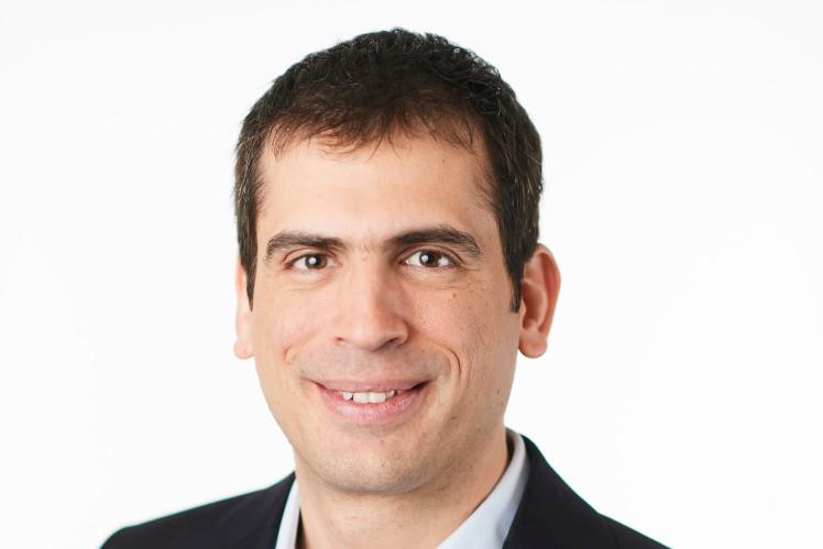 Филип Колпрон, глава ZF Aftermarket, исполнительный вице-президент ZF Friedrichshafen AG