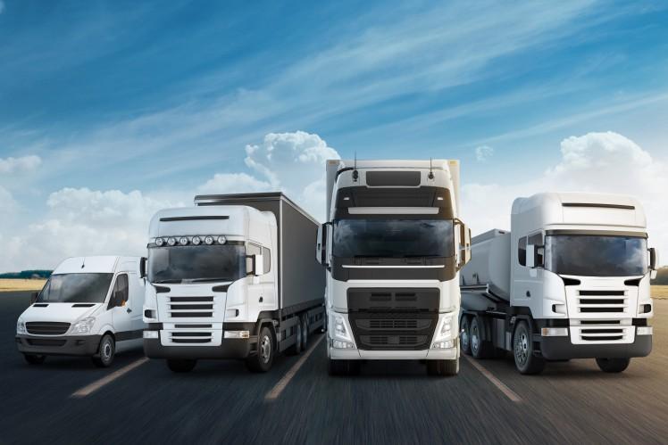 ZF verbessert europäisches Fuhrparkmanagement-System für leichte Nutzfahrzeuge