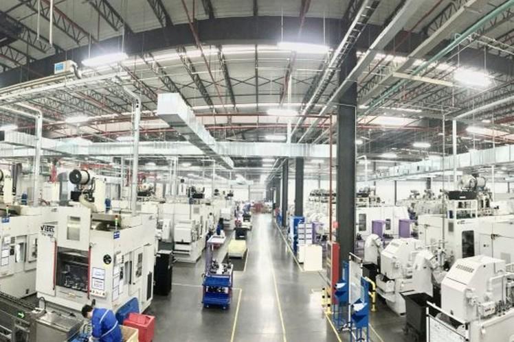Produktionsjubiläum in China: ZF-Werk in Zhangjiagang fertigt den 20-millionsten Bremssattel