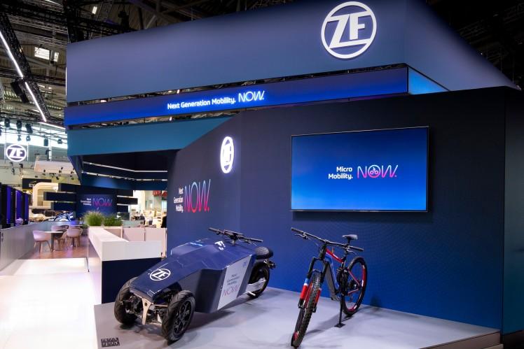 Micromobility: wichtiger Baustein heutiger und künftiger Mobilitätslösungen