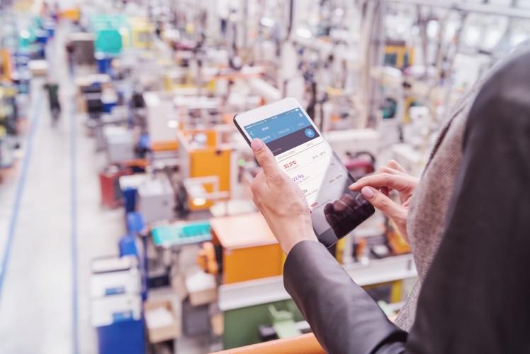 ZF, Microsoft und PwC Deutschland bauen gemeinsam eine Digital Manufacturing Platform auf