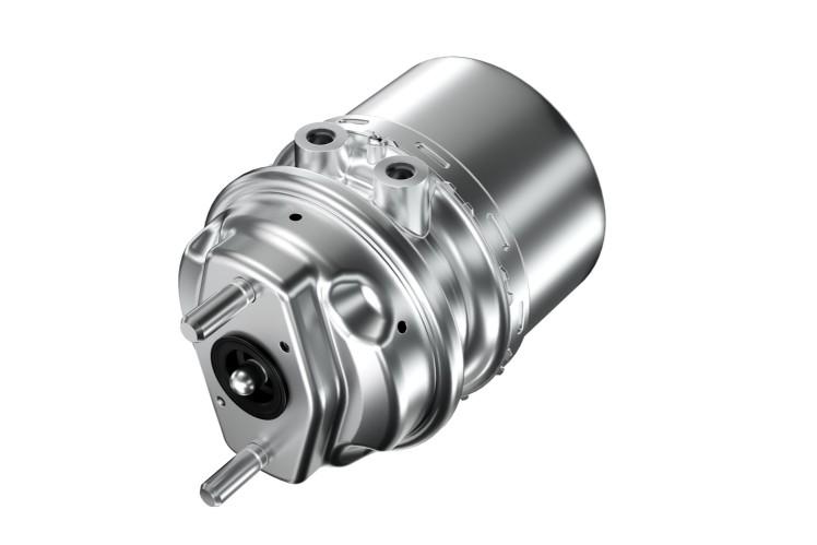 ZF Brake Actuator Platform