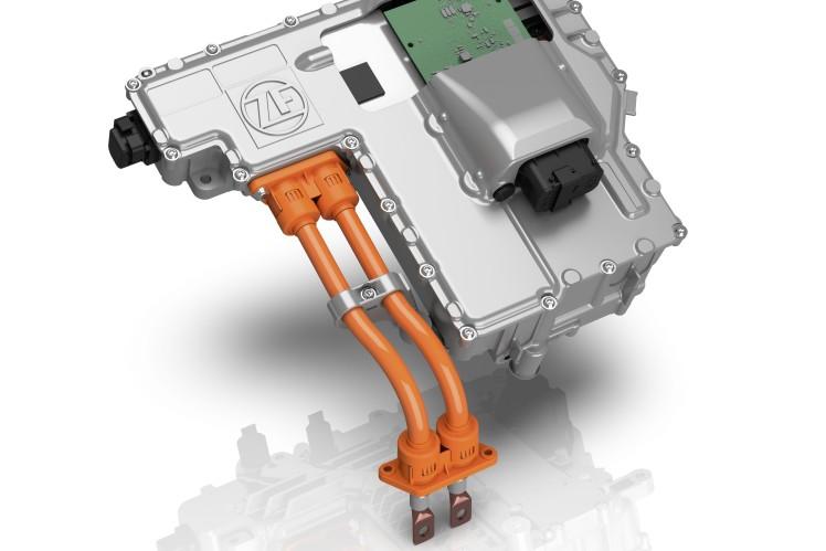 Power Electronics 400 Volt