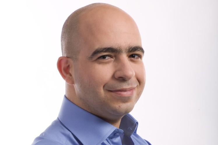 Danny Atsmon, CEO, Cognata