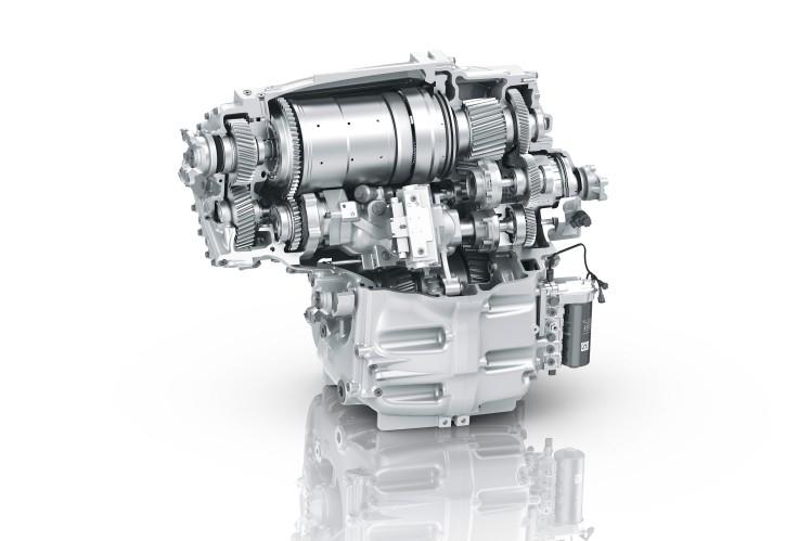 ZF CVT Technology – ECCOM 6.0