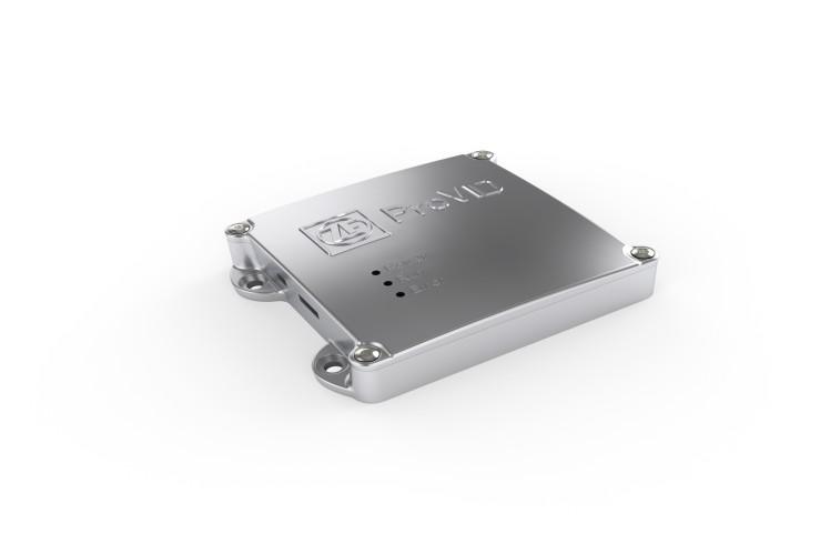 """ZF bietet mit """"ProVID"""" vorausschauende intelligente Diagnose für Industrieanwendungen"""