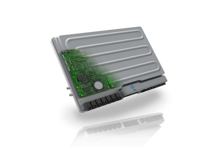 ZF ProAI central computer