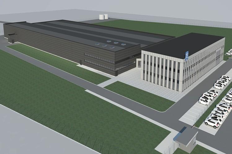 ZF erweitert Fertigung und Entwicklung für Sicherheitselektronik in Polen