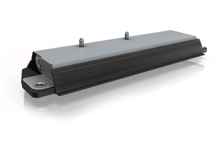 采埃孚(ZF)开发业内最轻型膝部安全气囊模块