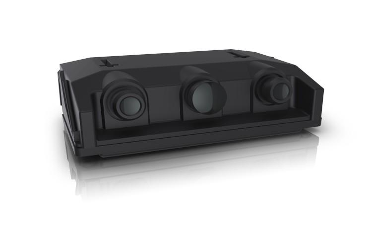 Die nächste Generation der ZF-Fahrzeugkameras steht in den Startlöchern: die Produktlinie S-Cam4 inklusive der TriCam4.