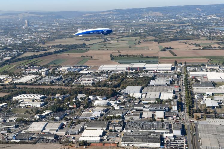ZF agiert am Standort Koblenz mit neuem Namen