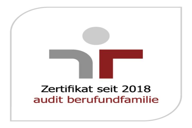 Vereinbarkeit von Beruf und Privatleben: Weitere große deutsche ZF-Standorte jetzt zertifiziert