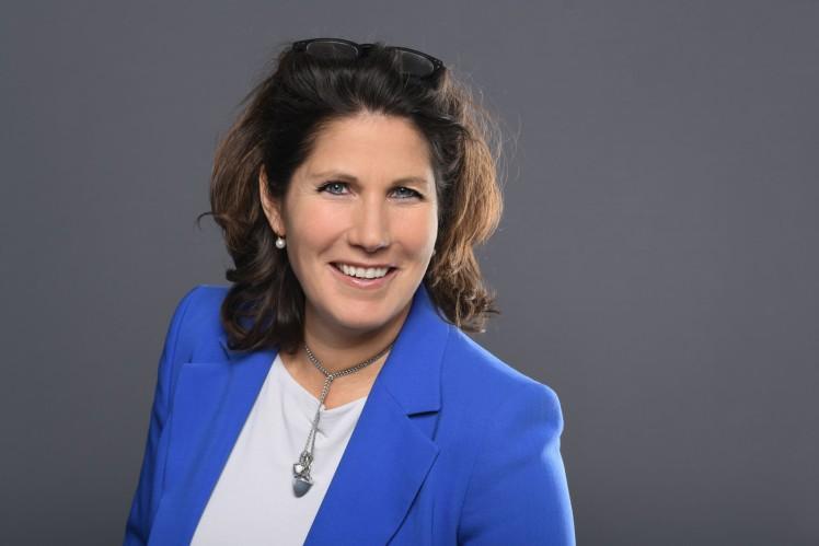 Sabine Jaskula, ZF Board Member