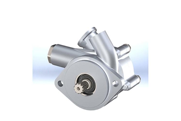 ActivMode Power Steering Pump
