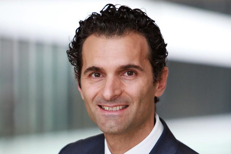 Daniele Pontarollo
